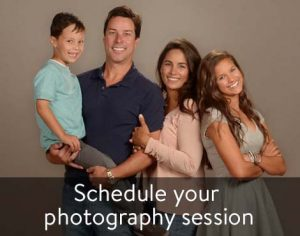 Church Directory Photo Session