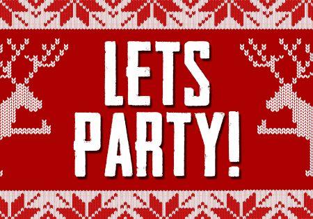 Lets-Xmas-Party