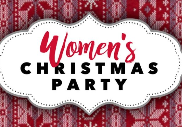 Women's+Christmas+party