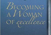 woman of excell